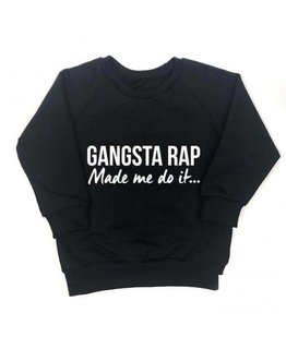 KMDB KMDB Sweater Gangster rap