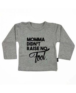 KMDB KMDB T-Shirt Momma didn't raise