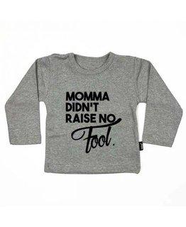 KMDB T-Shirt Momma didn't raise