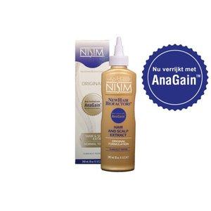 Haarverlies herstellen Nisim Stimulating Extract Original verrijkt met Anagain