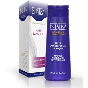 Nisim Nisim Hair Conditioning Masque