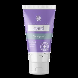 Skin Shop Clarol Sebopure - 50ml - talg reinigende werking