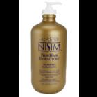 Nisim Shampoo normaal tot vet - 1 liter (loopt uit assortiment)