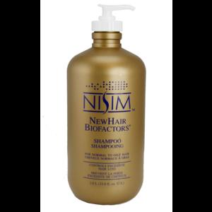 Nisim Nisim shampoo normaal tot vet - literverpakking (loopt uit assortiment)