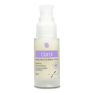 Skin Shop Clarol Nordic Birch & Willow Primer - 30ml