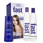 FAST sulfaatvrij kuur plus Hair Masque voor extra verzorging