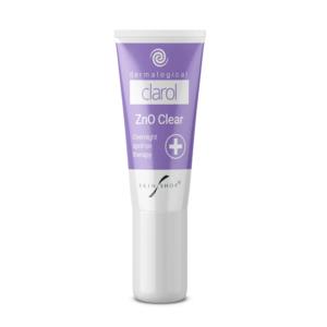 Skin Shop Clarol ZnO Clear 8ml