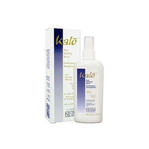 Kalo Spray tegen ongewenste haargroei