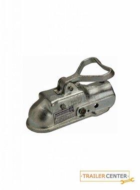 Winterhoff Winterhoff Kugelkupplung WW 300 Ausführung H • 50mm rund • Sonderausführung 60mm Kugel