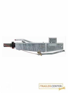 AL-KO Auflaufeinrichtung Typ 2,8VB/1-C ohne Kupplung/Zugöse bis 3500kg