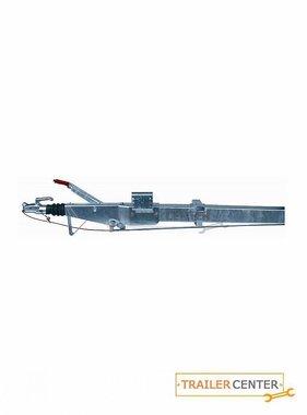 AL-KO AL-KO Freno a repulsione attacco quadro con timone diritto tipo 251 S - R 26 vers. A