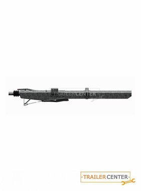 AL-KO Auflaufeinrichtung vierkant Typ 2,8 VB/1-C - R35 Ausf. B ohne Kupplung/Zugöse