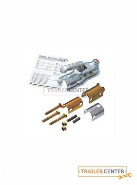 AL-KO Kit AL-KO AK 300 vers. A • 50mm tubo tondo con adattatore su 45mm e 35mm