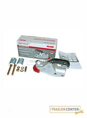 AL-KO Kit AL-KO AK 301 con Soft-Dock • 50mm tubo tondo e distanziali 45mm