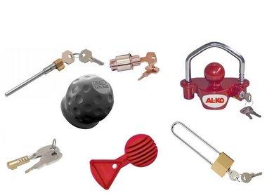 AL-KO Antifurti e accessori