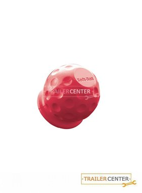 AL-KO AL-KO Soft-Ball rouge