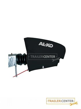 AL-KO AL-KO Wetterschutz schwarz für Kugelkupplungen