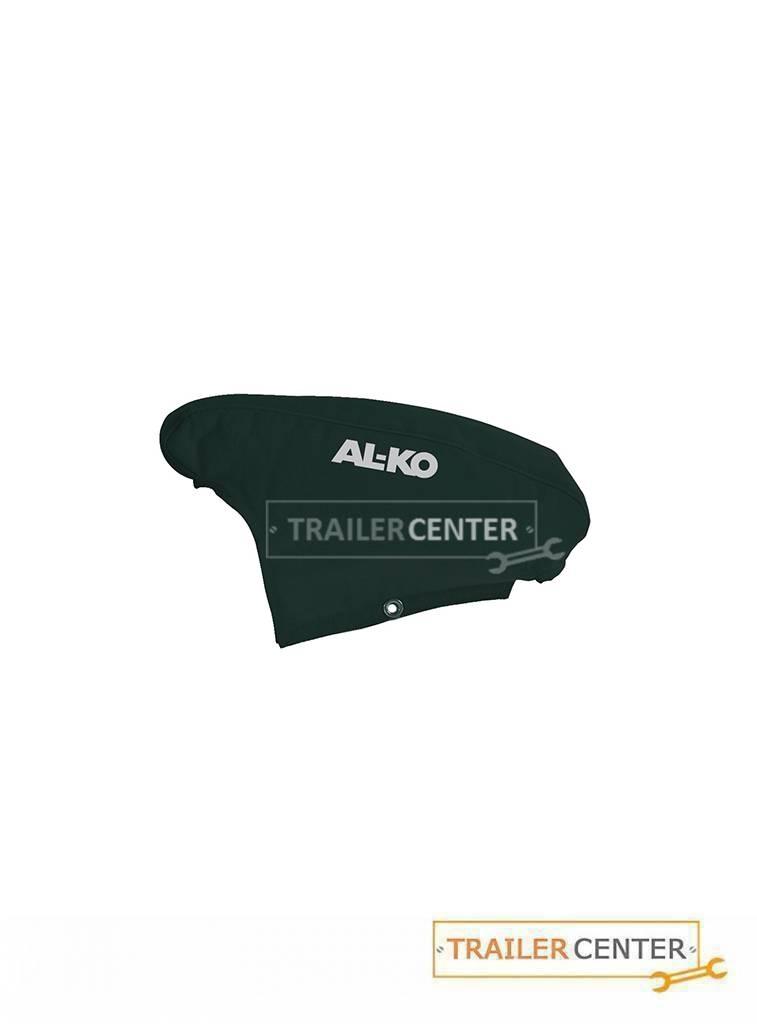 AL-KO AL-KO Housse de protection noir pour Stabilisateur AKS • Résistant aux intempéries • Respirant • Ne s'altère pas