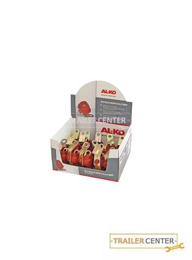AL-KO AL-KO Steckerhalter für 7 und 13-poligen Elektrostecker • Verpackungseinheit 35 Stück
