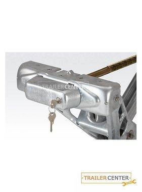 AL-KO AL-KO Diebstahlsicherung Safety Compact für Steckstützen