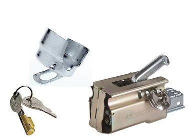 ALBE Berndes Antifurto e accessori