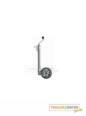 AL-KO AL-KO Stützrad 48mm rund 300kg • mit Durchrutschsicherung