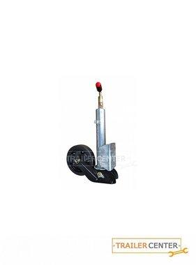 AL-KO AL-KO Stützrad PROFI • Stützschuh vollautomatisch • 60mm rund 800kg