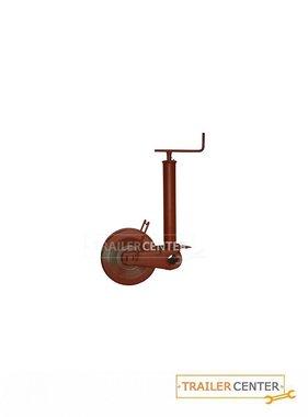 AL-KO AL-KO Stützrad PROFI • Stützschuh halbautomatisch • 70mm rund 1500kg