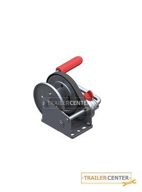 AL-KO Seilwinde gebremst BASIC 450 A mit Abrollautomatik bis 450kg