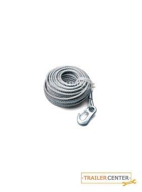 AL-KO AL-KO fune Ø7mm • 25 metro • 1150kg