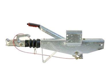 Ricambi freni a repulsione AL-KO 161S – 811187