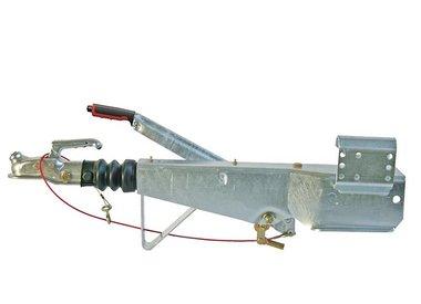 Ricambi freni a repulsione AL-KO 251S – 811186