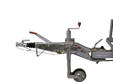 Freni a repulsione girevole lateralmente fino a 3500kg