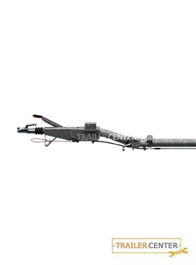 AL-KO AL-KO Auflaufeinrichtung Typ 161S bis 1600kg