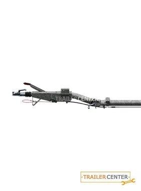AL-KO AL-KO Freno a repulsione tipo 251S fino a 2600kg