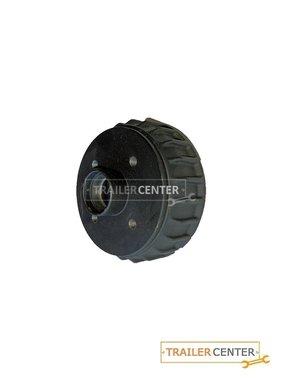 AL-KO AL-KO Bremstrommel 160x35 • Radanschluss 100x4