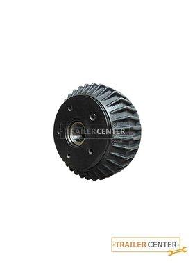 AL-KO Bremstrommel 200x50 • Radanschluss 112x5