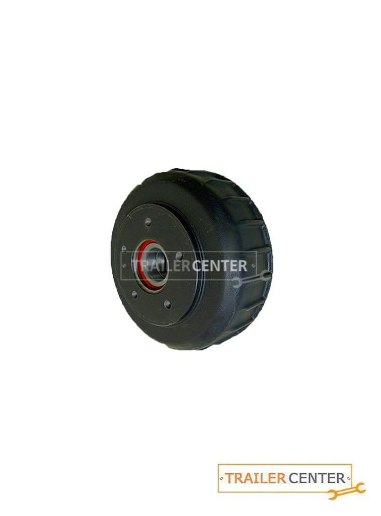 AL-KO AL-KO Bremstrommel • Bremsgröße 230x60 • Bremstyp 2361 / 2361 AR