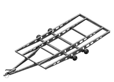 Chassis completi