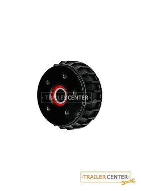 AL-KO Coppa Tamburo 160x35 • Foratura 112x5