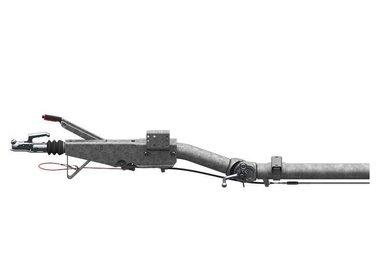 Freno a repulsione timone rimovibile fino a 2600kg
