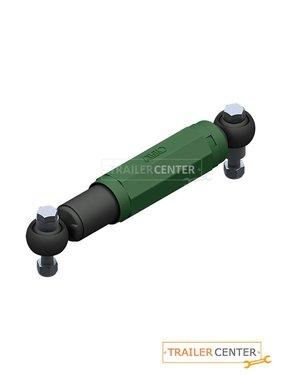 AL-KO Achsstoßdämpfer grün 900kg-1600kg verstärkt