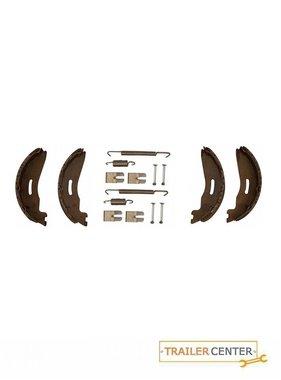 BPW Kit ceppi freno originali 170x40 tipo S 1704-7 RASK
