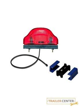 Aspöck Kennzeichenbeleuchtung Regpoint 36-3209-147