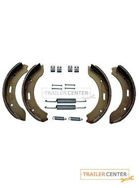 BPW Original Bremsbackensatz 300x60 Typ S 3006-7 RASK