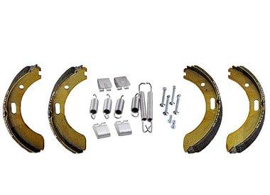 Bremsbackensätze Radbremse