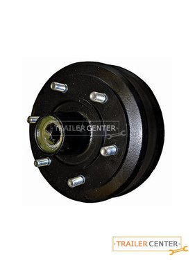 AL-KO AL-KO Bremstrommel 300x80 • Radanschluss 205x6
