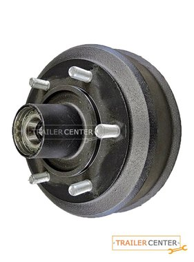 AL-KO AL-KO Bremstrommel 300x60 • Radanschluss 205x6
