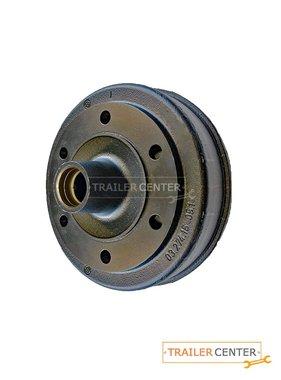 BPW Bremstrommel 300x60 • Radanschluss 205x6