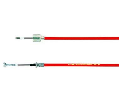 Bowdenzüge Radbremse Ausführung 1625-2361 - mit Nippel